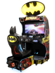 Batman - Arcade Games