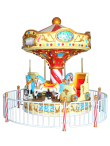 6-Player-Carousel-indoor-outdorr-ride