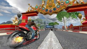 Super Bikes 2 (Detail) - Arcade Games