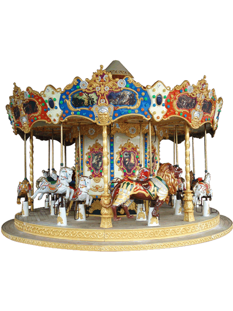 Image result for carousel