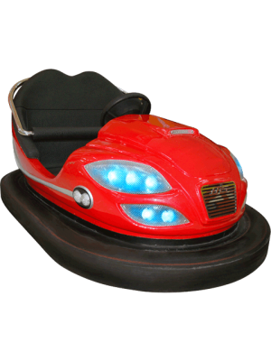4th Generation Bumper Car - Indoor Outdoor Rides