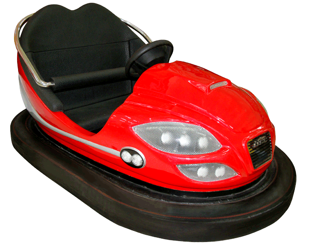 indooroutdoor rides � 4th generation bumper car by unis