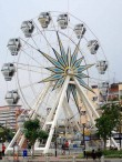 Ferris Wheel 25m - Indoor Outdoor Rides