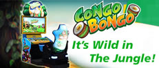 Congo Bongo Video Game