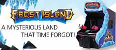 Frost Island Video Game