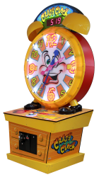 Crazy Clock main image